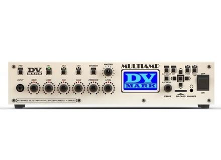 DV Mark Multiamp Stéréo