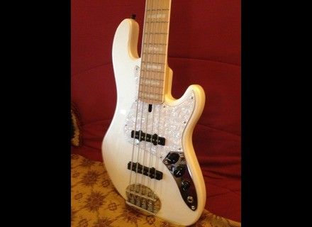 Lakland Skyline DJ-5 Darryl Jones