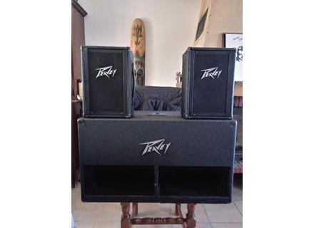 Peavey Tri Flex 80s