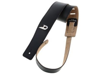 Duesenberg Standard Leather Strap