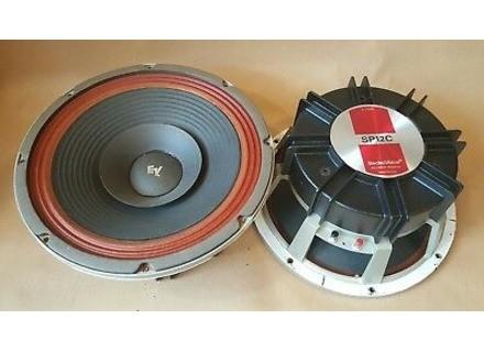 Electro-Voice SP12C