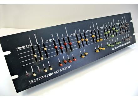 Electro-Harmonix EH-8000 Guitar Synthesizer