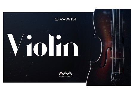 Audio Modeling Violon