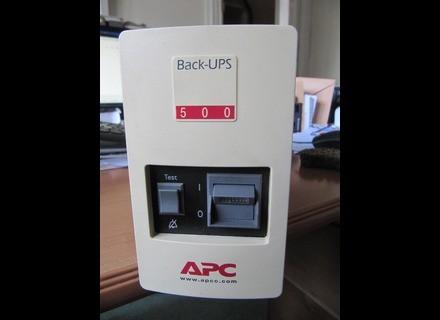 APC by Schneider Back-UPS 500