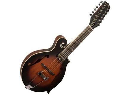 Gold Tone F-12 Mando-Guitar