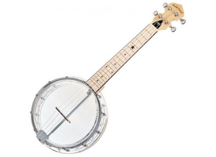Gold Tone Little Gem Banjolele