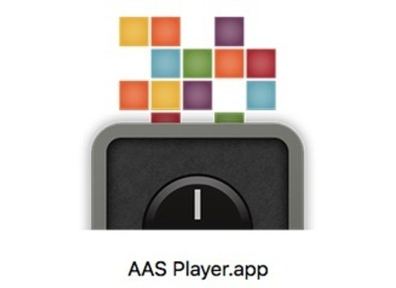 Applied Acoustics Systems Player