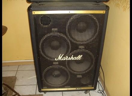 Marshall dbs 7412