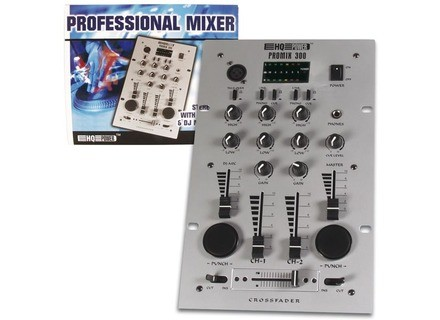 HQ Power PROMIX 300