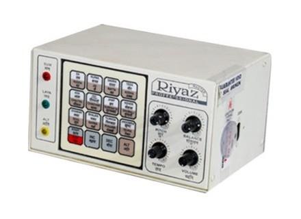 Riyaz Studio MasterPro Electronic Tabla