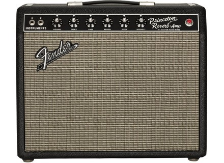 Fender '64 Custom Princeton reverb Hand-Wired
