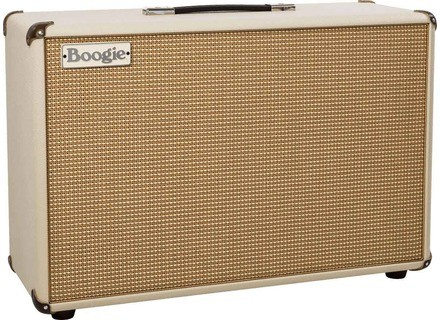 Mesa Boogie California Tweed 2x12
