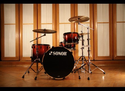 Sonor Force 3007 Rock