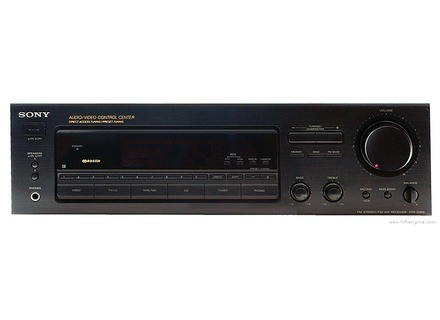 Sony STR-D365