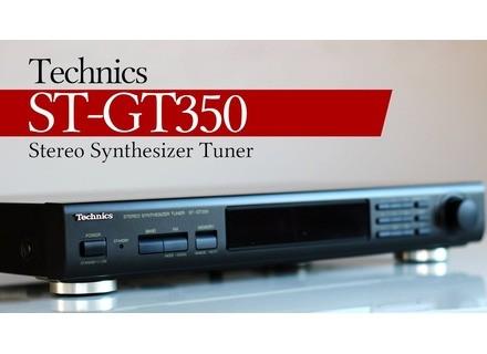 Technics ST-GT350