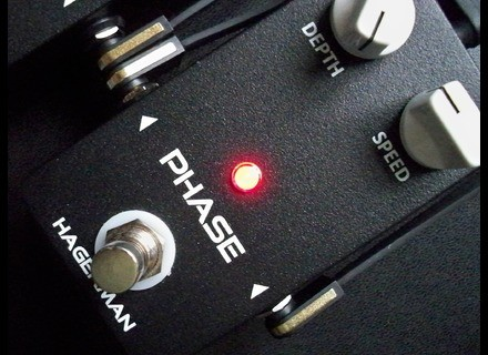 Hagerman Amplification Phase