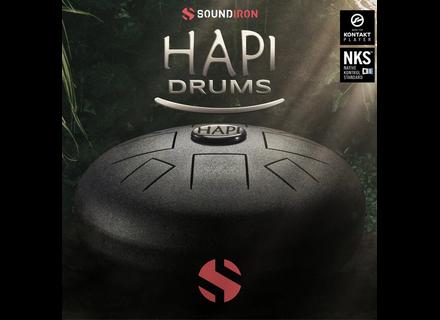 Soundiron Hapi Drums