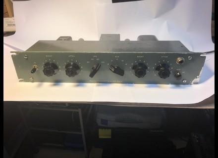 Pultec EQH-2