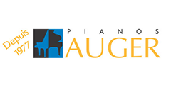 Piano Auger