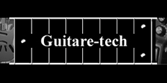 Guitare Tech
