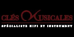 Clés Musicales