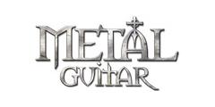 Metal Guitar