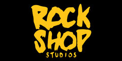 RockShop Studios