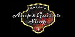 Amps Guitar Shop