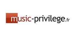 Music Privilège