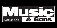 Music & Sons
