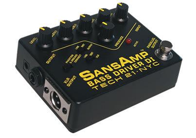 BassDriver