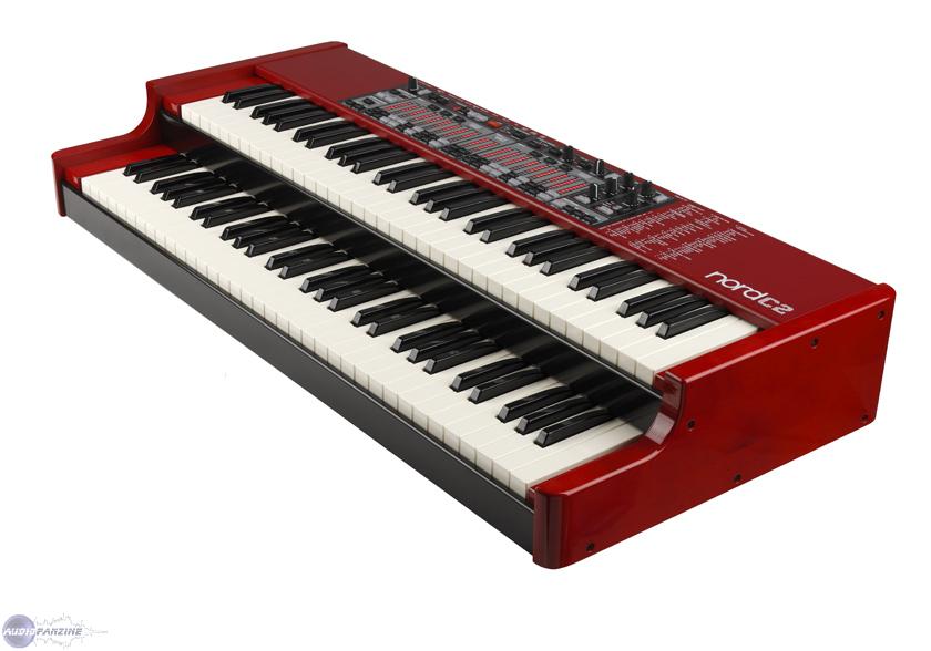 Choisir un premier orgue liturgique Image