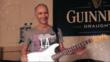 Guitariste cherche groupe ou duo