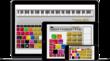 Limouzik jouer sur son clavier ou son écran tactile