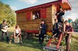 Recherche tourneur - Elastik Circus (74) - Balkan Swing Musette