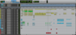 Montage/Edit/Mixage/Sound Design. Protools