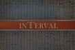groupe interval cherche son chanteur