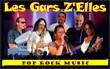 GROUPE DE REPRISES POP-ROCK CHERCHE SA CHANTEUSE
