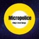 Micropolice cherche son batteur