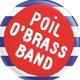 Le Poil O'Brass Band cherche un tromboniste !