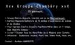 Groupe Chambéry (73) cherche Chanteur(euse)...