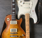 Guitariste cherche formation BLUES en vendée