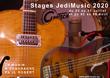 Stage de Basse Jedimusic en juillet et Aout 2020