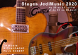 Stage de Guitare en juillet et aout 2020