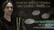 Cours BATTERIE - Sans Solfège - PARIS (11e)