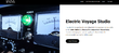 Electric Voyage Studio - Mastering et Mixage