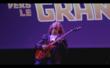 Guitariste professionnel étudie toute proposition