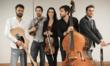 """François Poitou Quintet """"Funambule"""""""
