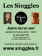 Les singgles - Musicarche et Cie - 06/10/2018 16:30