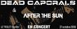 Dead Caporals & After The Sun - Le Triolet - 27/10/2018 20:30